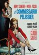 Cover Dvd DVD Il commissario Pelissier
