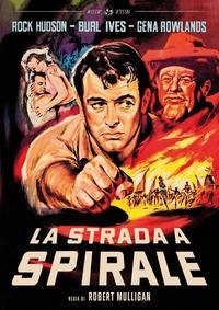 Cover Dvd La strada a spirale (DVD)