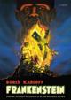 Cover Dvd DVD Frankenstein
