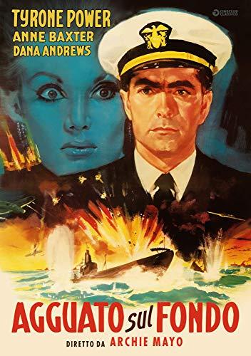 Image of Agguato sul fondo (DVD)