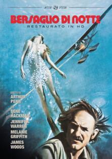 Bersaglio di notte. Restaurato in HD (DVD) di Arthur Penn - DVD