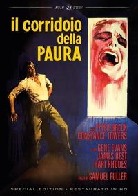 Cover Dvd Il corridoio della paura. Special Edition. Restaurato in HD (DVD)