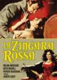 Cover Dvd DVD La zingara rossa