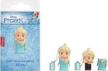 Frozen. Elsa. Chiavetta USB 16GB