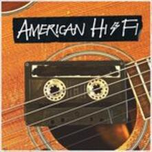 American Hi-Fi Acoustic - Vinile LP di American Hi-Fi
