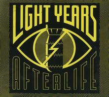 Afterlife - Vinile LP di Light Years