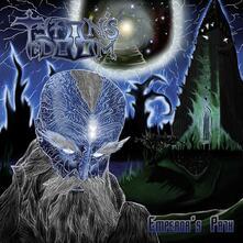 Emperor's Path - Vinile LP di Tyfon's Doom