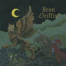 Iron Griffin - Vinile LP di Iron Griffin
