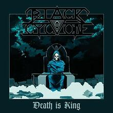 Death Is King (Limited Edition) - Vinile LP di Black Cyclone