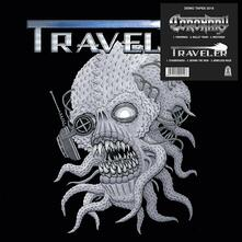 Coronary - Vinile LP di Traveler