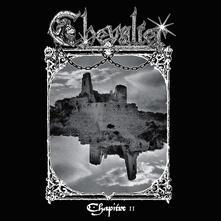 Chapitre II - Vinile LP di Chevalier