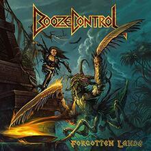 Forgotten Lands - Vinile LP di Booze Control
