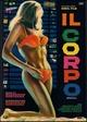 Cover Dvd Il corpo