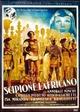 Cover Dvd DVD Scipione l'africano