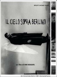 Cover Dvd cielo sopra Berlino (DVD)