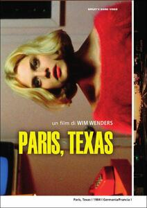 Paris, Texas (2 DVD) di Wim Wenders - DVD