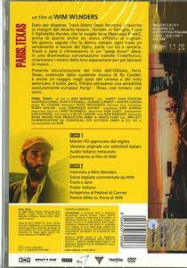 Paris, Texas (2 DVD) di Wim Wenders - DVD - 2