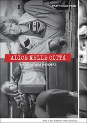 Copertina  Alice nelle città [DVD]
