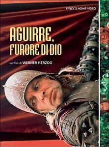 Aguirre, furore di Dio di Werner Herzog - DVD