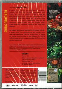Aguirre, furore di Dio di Werner Herzog - DVD - 2