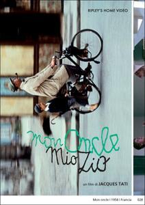 Mio zio di Jacques Tati - DVD