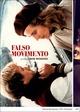 Cover Dvd DVD Falso movimento