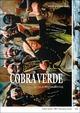 Cover Dvd DVD Cobra verde