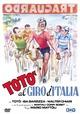Cover Dvd Totò al Giro d'Italia