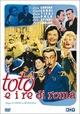 Cover Dvd Totò e i re di Roma