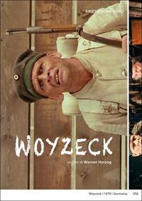 Cover Dvd Woyzeck (DVD)