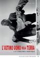 Cover Dvd L'ultimo uomo della Terra