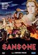 Cover Dvd DVD Sansone