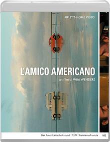 L' amico americano (Blu-ray) di Wim Wenders - Blu-ray
