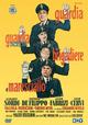 Cover Dvd DVD Guardia, guardia scelta, brigadiere e maresciallo