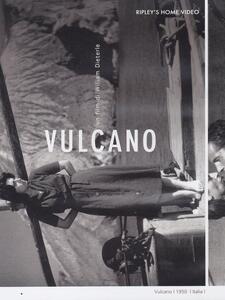 Vulcano (1950) (DVD) di William Dieterle - DVD
