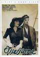 Cover Dvd DVD Ossessione