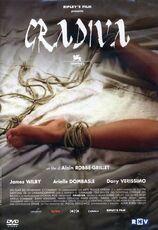 Film Gradiva (DVD) Alain Robbe-Grillet