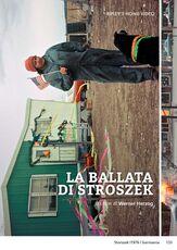 Film La Ballata di Stroszek (2 DVD) Werner Herzog