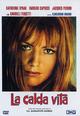 Cover Dvd DVD La calda vita