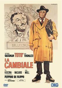 Totò. La cambiale (DVD) di Camillo Mastrocinque - DVD
