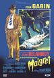Cover Dvd DVD Il commissario Maigret