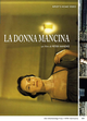 Cover Dvd DVD La donna mancina