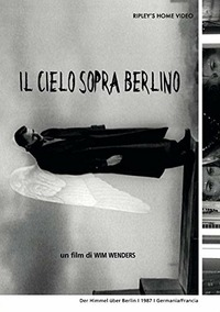 Cover Dvd Il cielo sopra Berlino (2 DVD)