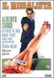 Cover Dvd Il moralista