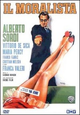 Cover Dvd DVD Il moralista