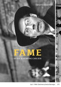 Film Fame (DVD) Henning Carlsen