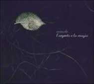 CD L'argento e la magia Gabriele Miracle