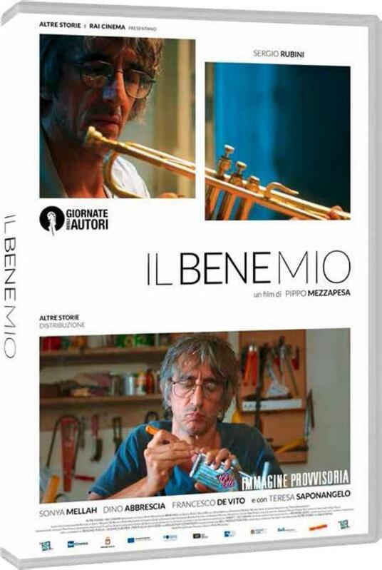 Il bene mio (DVD) di Pippo Mezzapesa - DVD