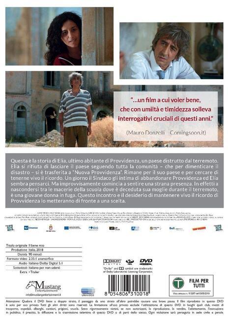 Il bene mio (DVD) di Pippo Mezzapesa - DVD - 2