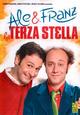Cover Dvd DVD La terza stella